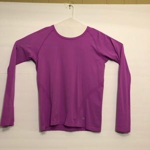 Pink Gap Fit Top (XL)